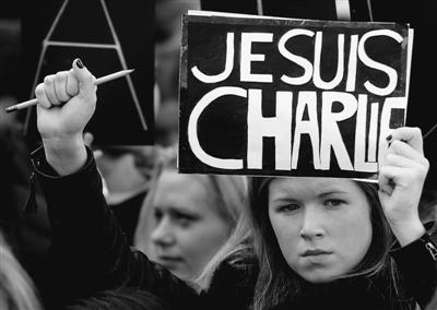 国际社会强烈谴责巴黎恐怖袭击 欧美提升反恐