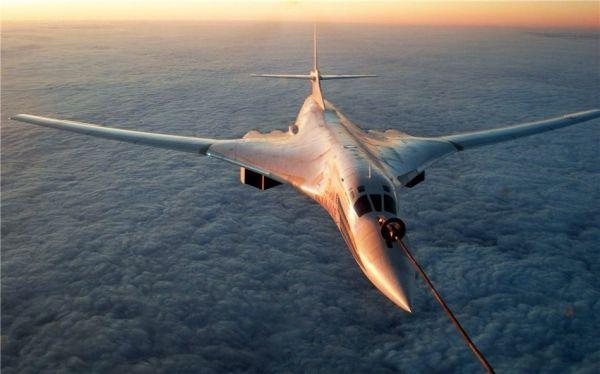 少而精但不容小覷:俄圖-160轟炸機部隊全球作戰彰顯戰略存在(圖)